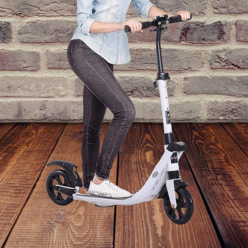 Vantagens das scooters eléctricas